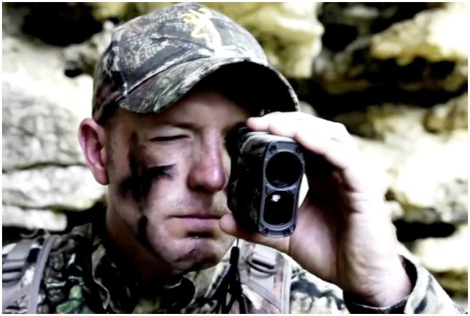 Лучший охотничий дальномер: что взять, когда важна точность