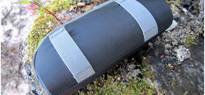 Защитный чехол, футляр Lowe Alpine TT Sunglasses Shell для солнцезащитных или баллистических очков, обзор и впечатления.