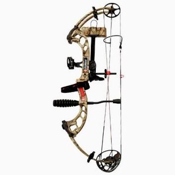 Лучший составной лук: что такое A-bow-t?
