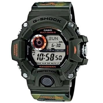 Лучшие военные часы: тактическое преимущество при нажатии кнопки
