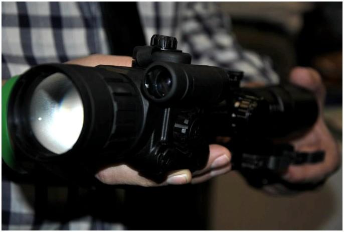 Лучшие прицелы Sightmark для ночного видения: обзор 7 чудес Sightmark