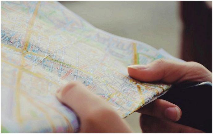 Как пользоваться компасом: найди путь как хороший исследователь