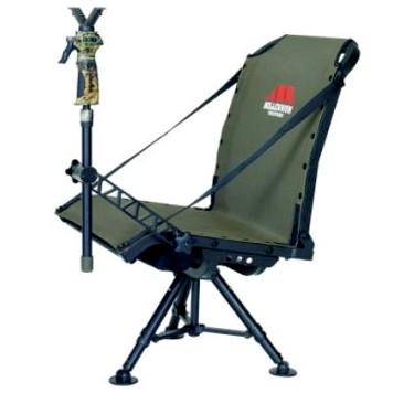 Турецкие охотничьи стулья: зовем всех индеек! Сожрать, сожрать!