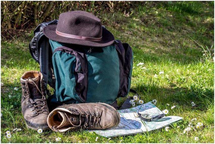 Что такое рюкзак: как быть готовым ко всему на трассах