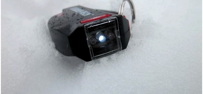 Аварийный автомобильный инструмент Swiss+Tech BodyGard ESC 5-in-1, обзор и впечатления.