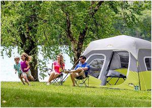 Лучшие семейные палатки: как выбрать палатку и не пожалеть