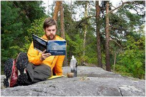 Лучшие походные книги: как быть готовым ко всему