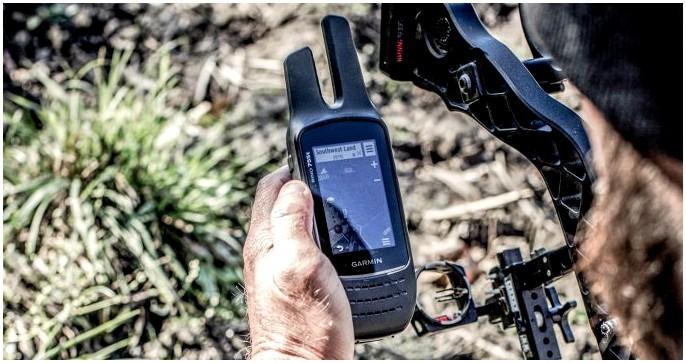 Лучший охотничий GPS: найди свой путь к цели