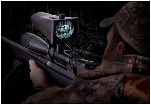 Лучшая винтовка ночного видения: будьте готовы к лучшей охоте в вашей жизни