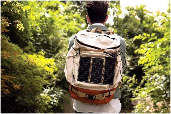 Как выбрать лучшее солнечное зарядное устройство для телефона: прочитайте это полное руководство