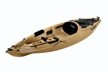 Лучший рыболовный каяк: обедайте и занимайтесь спортом одновременно