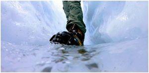 Лучшие ботинки для зимней рыбалки: учимся любить холод