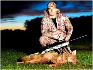 Советы по охоте на койотов: напоминания о вашей первой поездке на охоту на койотов