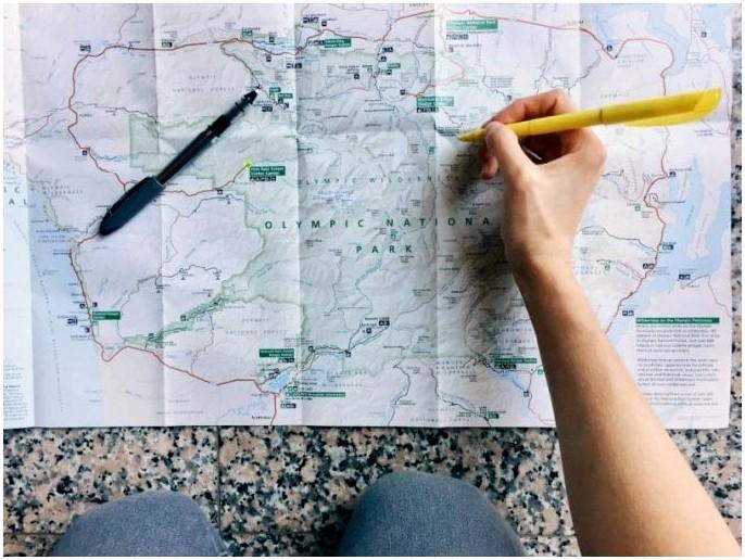 Безопасные походы: советы о том, как выжить и оставаться в безопасности в пустыне