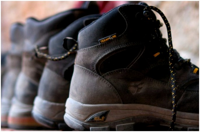 Как сломать горные ботинки: сделать эту новую пару более комфортной