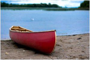 Как сделать каноэ: простое руководство по плаванию на каноэ