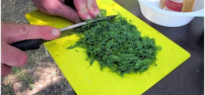 Как приготовить бограч на костре в походе и полевых условиях, рецепт бограча от bezoom.