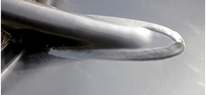 Лопата Fiskars Ergonomic, Ergo 2500, PS2500, обзор, особенности конструкции, впечатления.