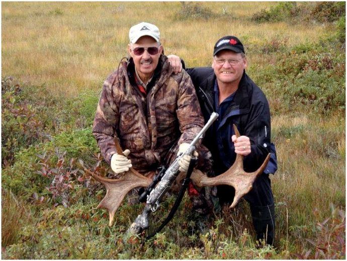 Советы и хитрости для охоты на лося: надежные методы для укладки в мешки вашего первого лося