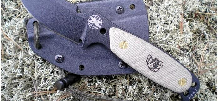 Требования к походному ножу, выбор ножа, преимущества и недостатки складных ножей.
