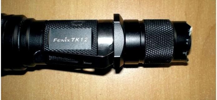 Тактический фонарь Fenix TK12, описание, обзор, тест и впечатления после использования в полевых условиях.
