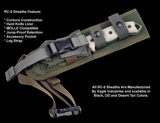 Туристический нож RC-4 от RAT Cutlery, описание, обзор, рабочие качества ножа, варианты ношения.
