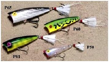 8 лучших рыболовных спиннеров: Hasta La Vista, Fish!