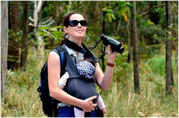 Лучший туристический рюкзак для детей: у тебя был ребенок! Что теперь?