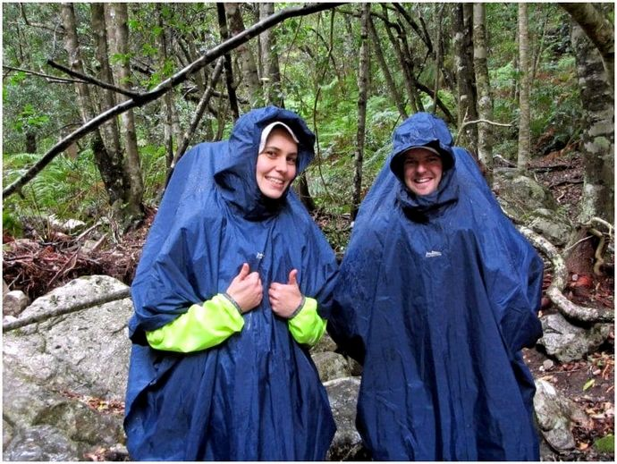 Лучший дождевик для прогулок: что нужно, чтобы оставаться сухим, несмотря ни на что
