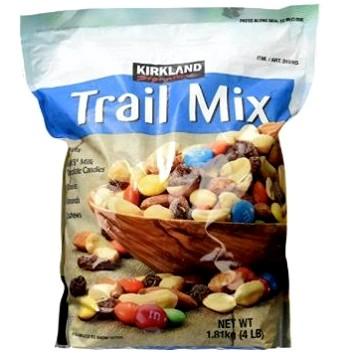 Best Trail Mix: самые питательные закуски 2018 года