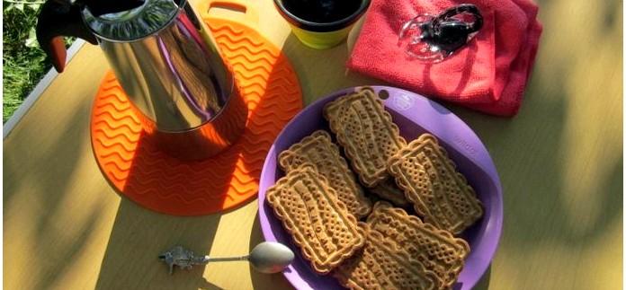 Молотый кофе Nicola Rossio и Nicola Descafeinado без кофеина из Португалии, вкусовые качества, обзор и отзыв.