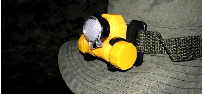 Налобный фонарь Fenix HL21, описание, характеристики, обзор, тест и впечатления.