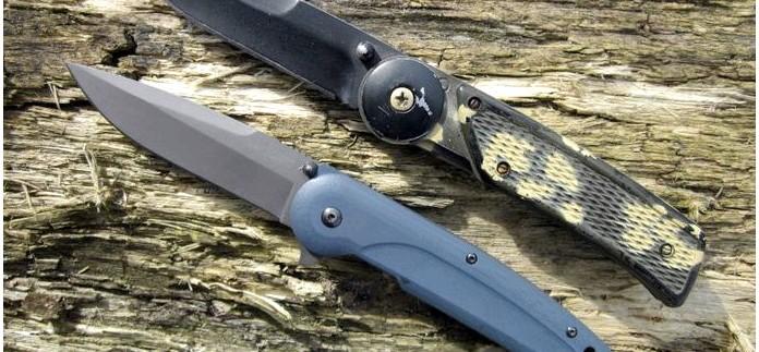 Складной нож Biker Z D2 GTi от Kizlyar Supreme, обзор и впечатления.