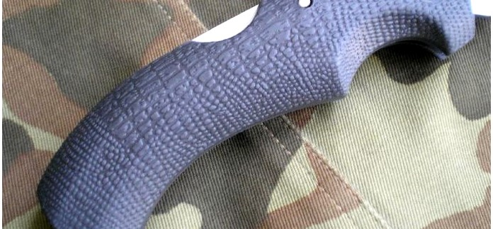 Складной нож Gerber Gator 06064, обзор, отзыв, впечатления.