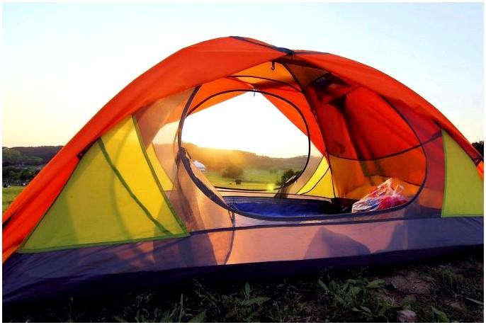 Палатки выживания: ваш самый преданный партнер для походов