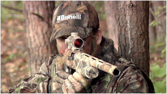 Охотничьи ружья Турции: хитрость для пожирателей