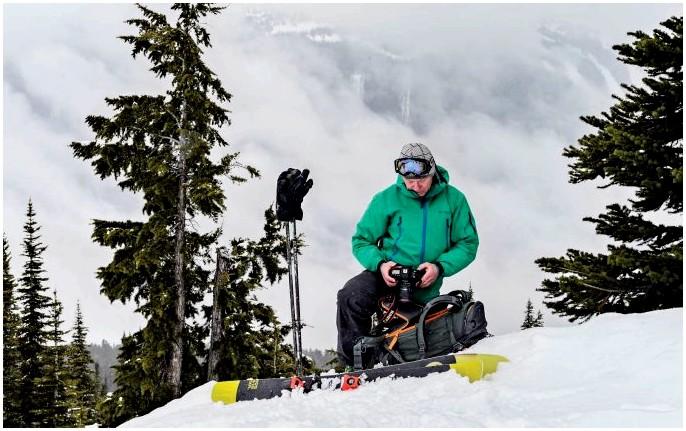 Лучшие фотокамеры для туристов: всегда носите с собой камеру для Memory Lane