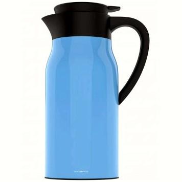 Лучший кофейный термос для кемпинга: выпейте чашку Джо на ходу