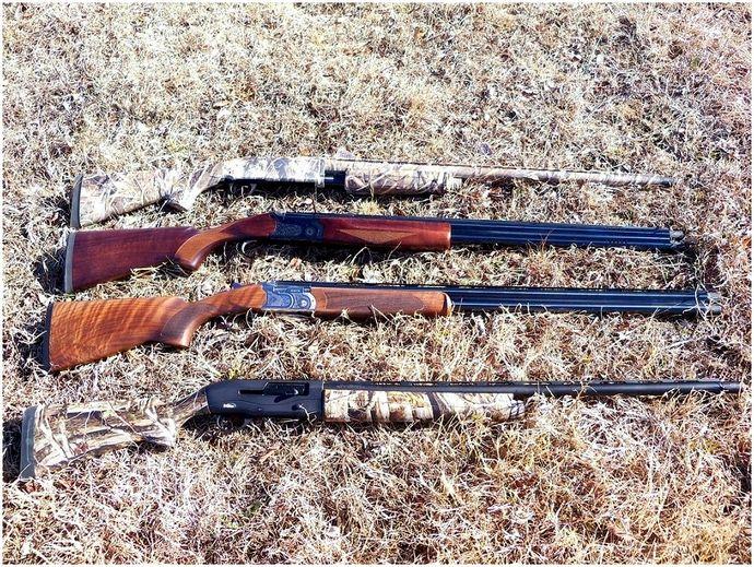 Лучшее охотничье ружье: 8 лучших обзоров охотничьих ружей
