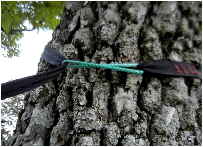 Лучшие ремни для гамаков: безопасный и удобный натуральный ворс