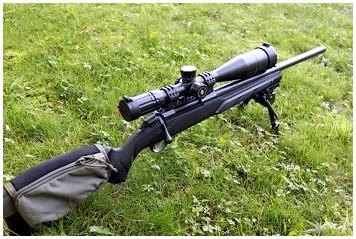 Лучшая дальнобойная винтовка: 10 лучших охотничьих ружей