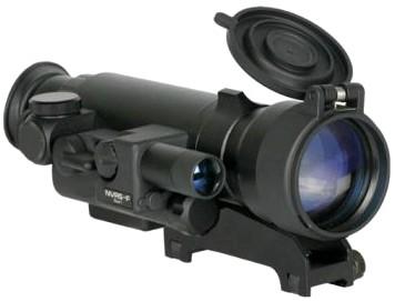 Лучшая линейка пистолетов ночного видения: ваш лучший гид для лучшего ночного компаньона