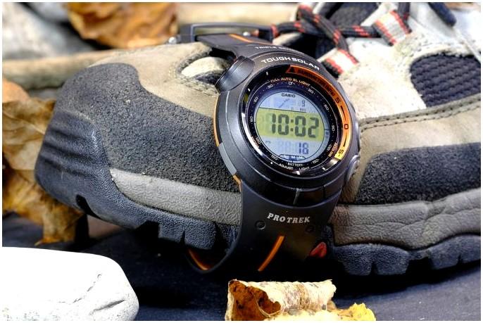 Лучшие часы на открытом воздухе: хорошо проведенное время