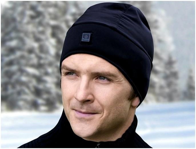 Лучшие зимние шапки для ходьбы: согревай голову на каждом шагу