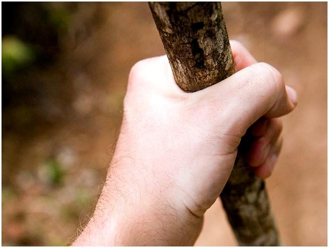 Как сделать трость: подготовьте свой персонал за короткое время