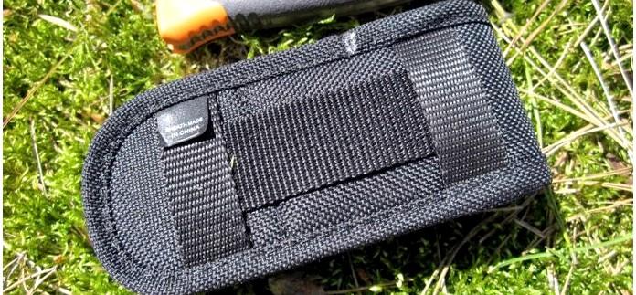 Складной нож Gerber Bear Grylls Folding Sheath Knife, обзор и впечатления от ножа.