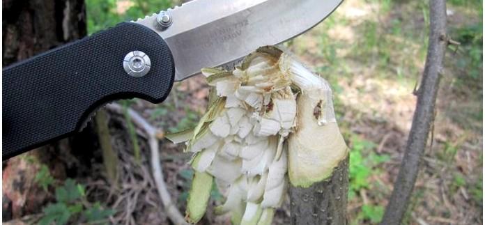 Складной нож Skif 732 8Cr13MoV G-10, обзор и общие впечатления от ножа.