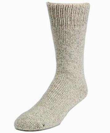 Утепленные носки: полное руководство по покупке и 7 лучших вариантов отзывов