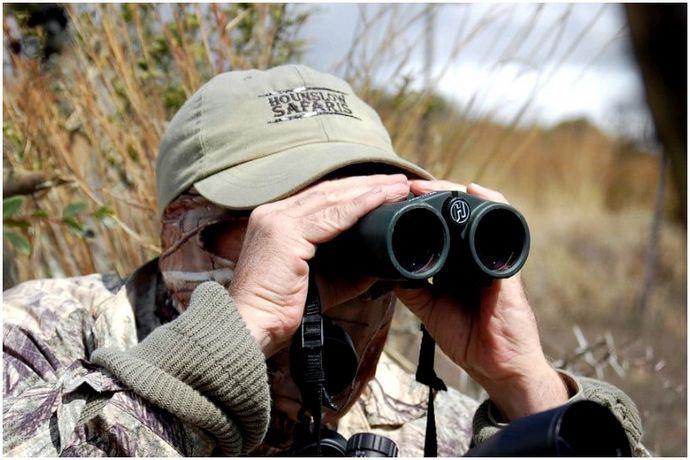Лучший охотничий бинокль: дополнительная пара глаз, оснащенная технологией