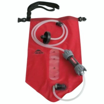 Лучший гравитационный фильтр для воды: пусть гравитация очистит вашу воду